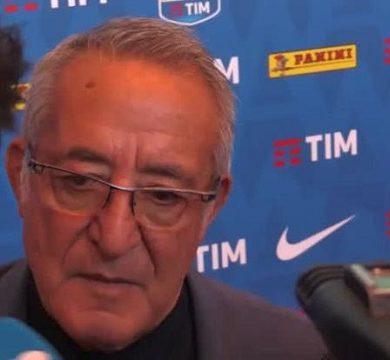 Sampdoria vs Benevento, prima in serie A del club sannita