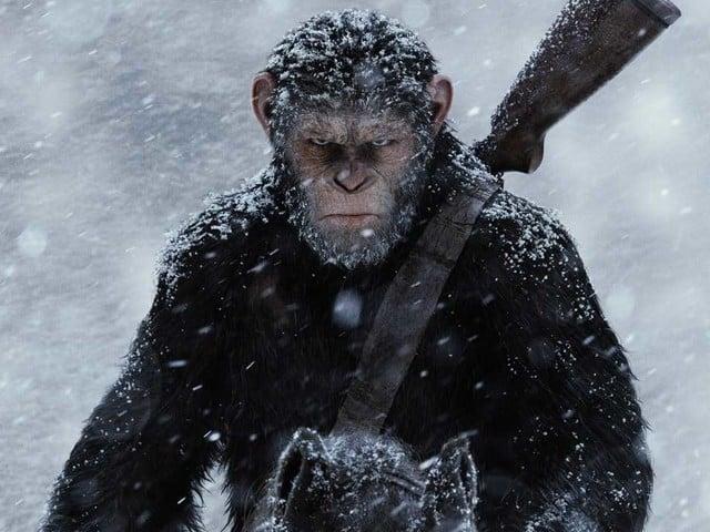 The War - il pianeta delle scimmie-3