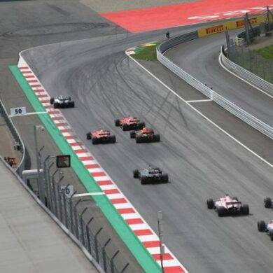 Valtteri Bottas si aggiudica il Gp d'Austria F1, Vettel secondo