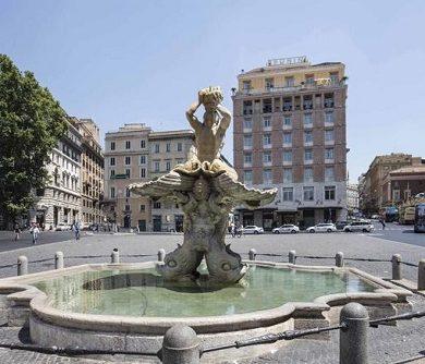 Emergenza acqua: razionamento a Roma ma la siccità si estende in molte regioni italiane