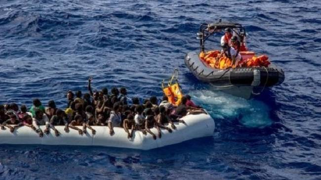 Migranti: raggiunta intesa tra Italia, Francia e Germania
