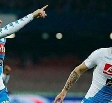Bournemouth vs Napoli, questa sera in Inghilterra, penultimo test amichevole internazionale