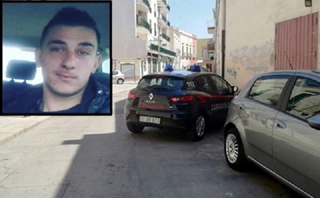 Bitonto: violenta lite dopo incidente stradale, si trasforma in tragedia, venticinquenne ucciso a coltellate