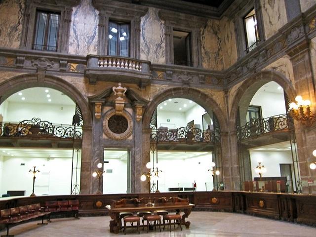 Ferragosto a Napoli, ingresso gratis a Palazzo Zevallos Stigliano, via Toledo
