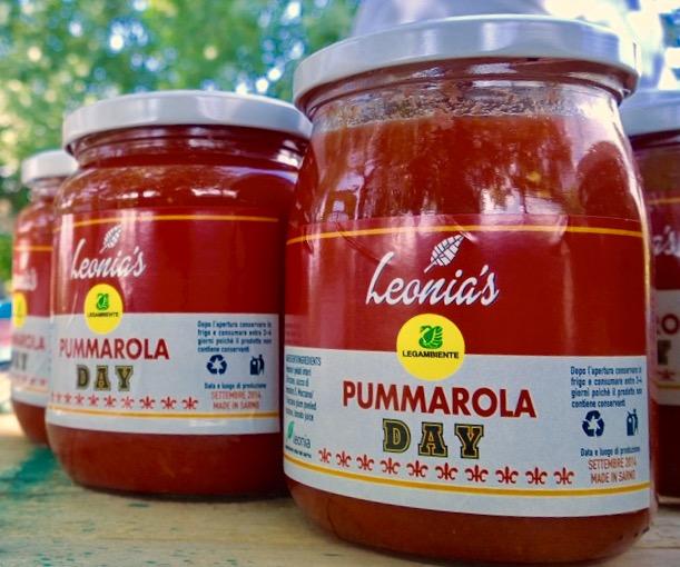 Pummarola day - Lega ambiente