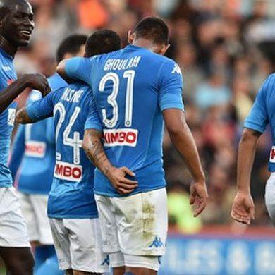 Il successo del Napoli contro il Nizza non fa una grinza, finalmente una squadra concreta