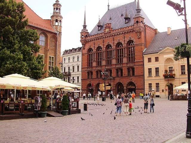 Poznan, la bellezza che non ti aspetti nel cuore della Polonia-3