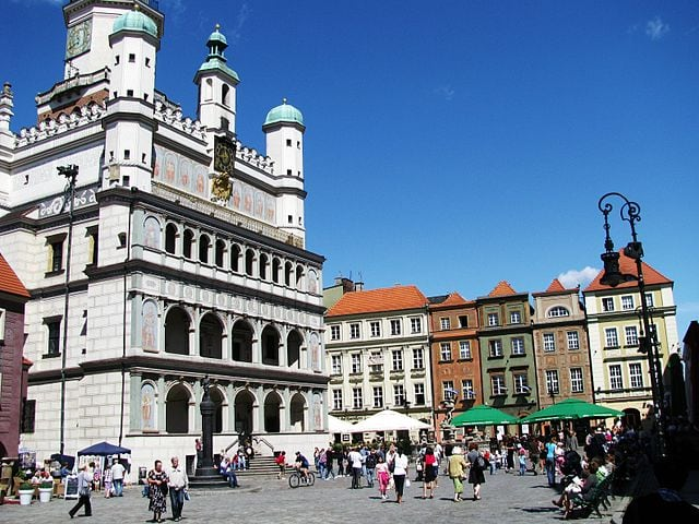 Poznan, la bellezza che non ti aspetti nel cuore della Polonia-5