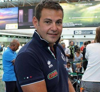 Pronto riscatto dell'Italia agli europei di Volley, strapazzata 3-0 la Slovacchia