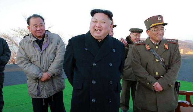Pyongyang -in un comunicato diffuso ieri, il regime afferma che le sanzioni sono il frutto di un odioso complotto degli Usa per isolare e soffocare la Corea del Nord.