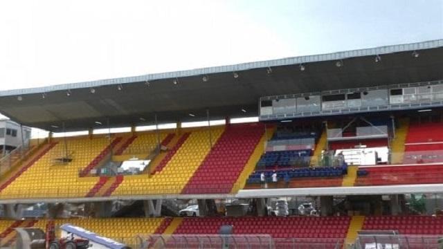 Debutto casalingo del Benevento nella nuova stagione, questa sera nel terzo turno Tim Cup