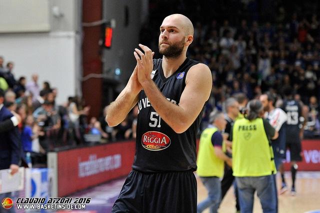 Tommaso Ingrosso nuovo acquisto Ge:VIi. Cuore Napoli Basket