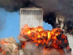 11 settembre 2001 - sedicesimo anniversario attentato Torri gemelle