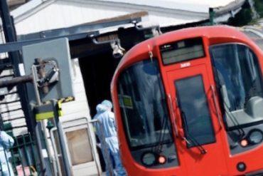 Londra arrestato terzo uomo sospettato attacco a stazione metro