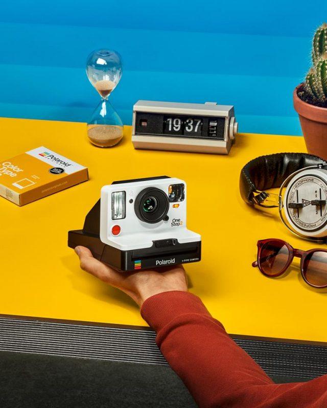 Polaroid - onestep2
