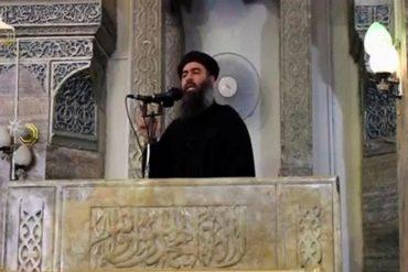 Abu Bakr al Baghdadi, diffonde nuovo messaggio audio ai seguaci Isis