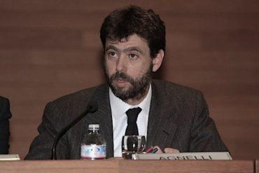 Andrea Agnelli