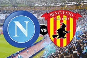 Benevento a caccia di punti al San Paolo: pronta l'invasione giallorossa