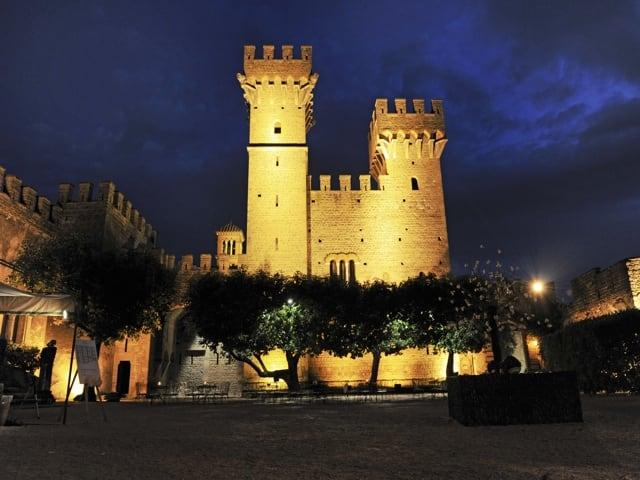 Castello Lancellotti, la vecchia fortezza medievale nel cuore dell'Irpinia-1