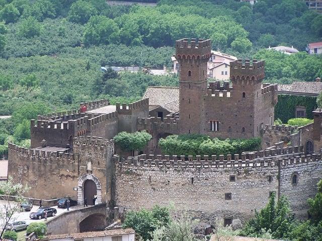 Castello Lancellotti, la vecchia fortezza medievale nel cuore dell'Irpinia-2