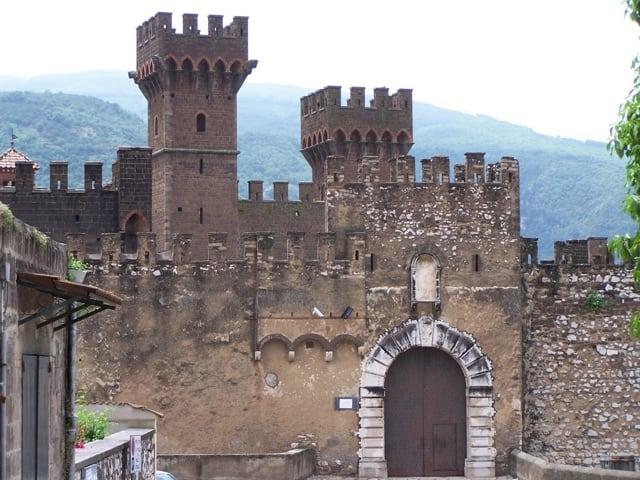 Castello Lancellotti, la vecchia fortezza medievale nel cuore dell'Irpinia-3