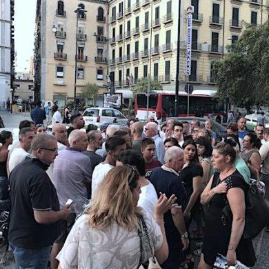 Comitato Quartiere Vasto -Napoli
