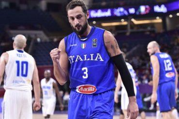 Eurobasket 2017: Italia vs Finlandia 70-57, azzurri ai quarti