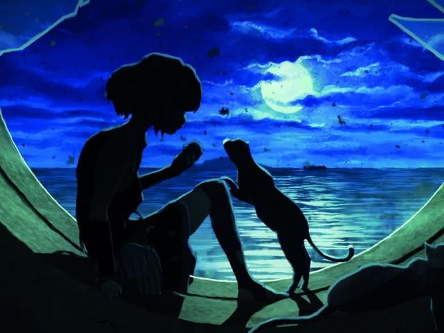 Gatta Cenerentola, il film d'animazione Made in Naples, tutto da amare-1