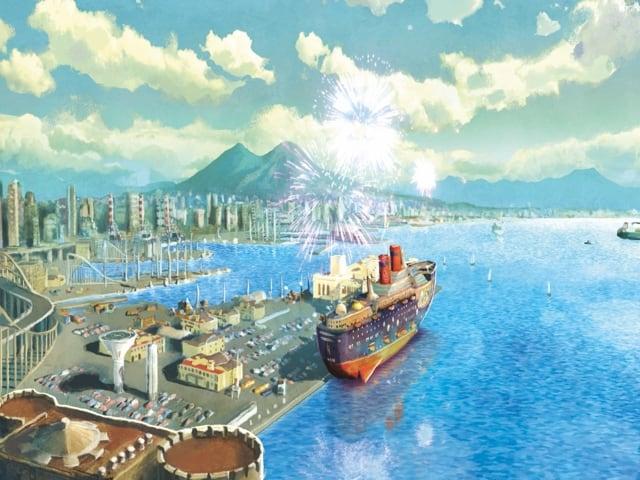 Gatta Cenerentola, il film d'animazione Made in Naples, tutto da amare-5