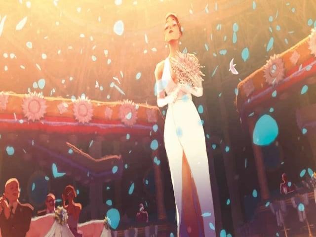 Gatta Cenerentola, il film d'animazione Made in Naples, tutto da amare-6