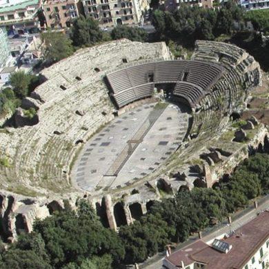 Anfiteatro Flavio di Pozzuoli, il fratello minore del Colosseo romano-3