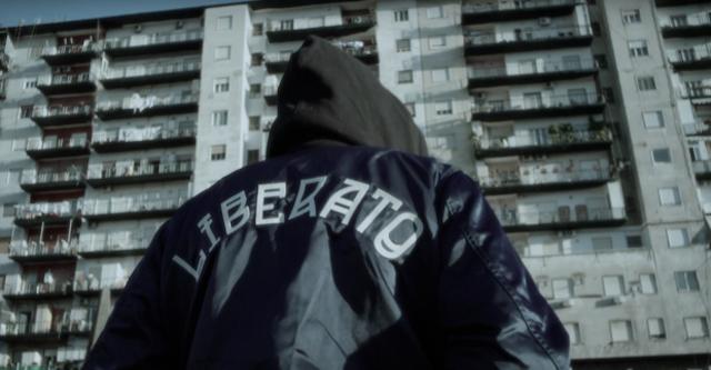 Liberato Rapper napoletano- identità segreta