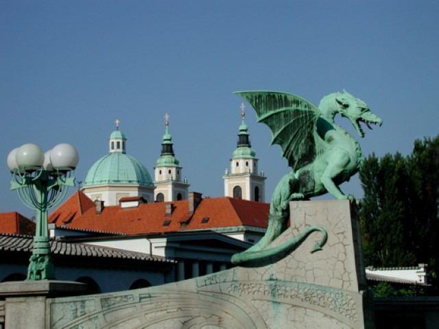 Lubiana, la città immersa nel verde, che rispetta l'ambiente-4