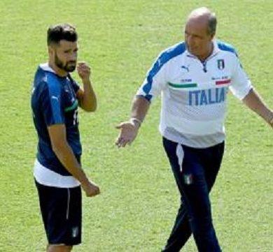 """C t della nazionale Ventura rassicura: 'Italia ai Mondiali, sicuro, assurdo pensare il contrario"""""""