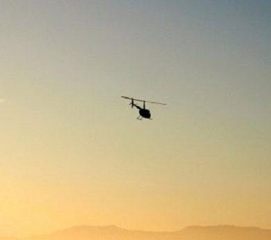 Elicottero che trasportava aiuti umanitari ai terremotati in Messico precipita, un morto