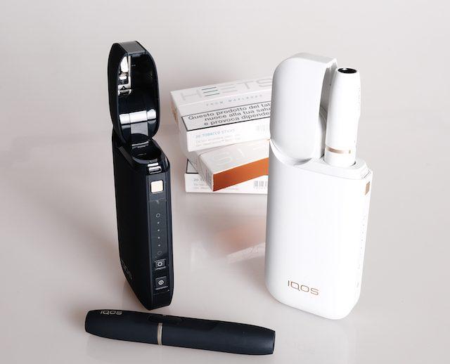 Iqos: l'innovativo metodo di fumare considerato come alternativa più sicura alle sigarette tradizionali