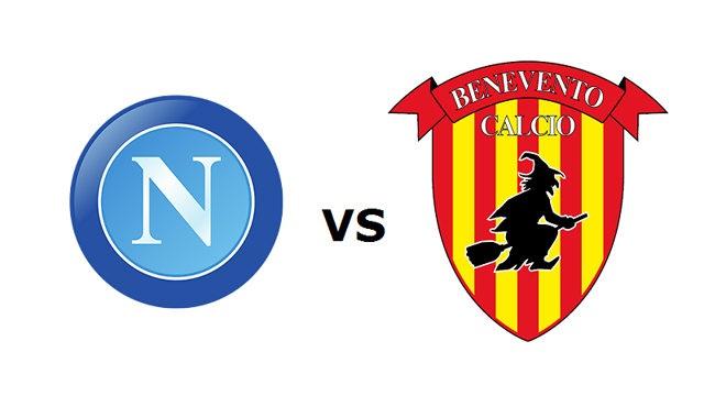 Primo derby campano in serie A Napoli vs Benevento: venduti già 30.000 tagliandi