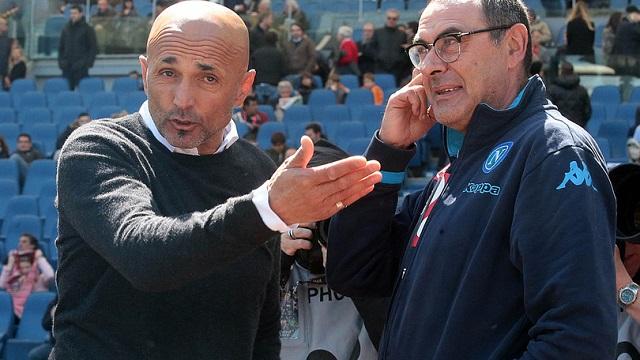 Anticipo Napoli vs Inter: sfida ad alta quota, azzurri favoriti