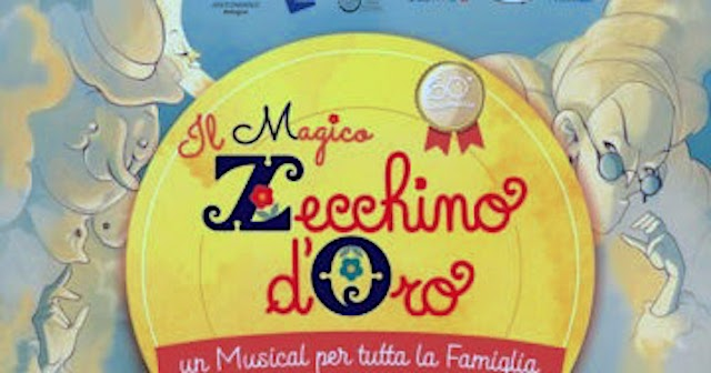 Complesso Palapartenope - Il magico zecchino d'oro musical