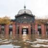 Europa centrale terribile tempesta miete 5 morti