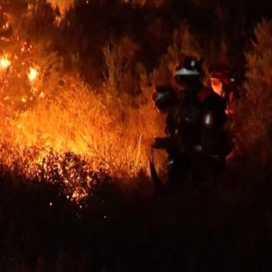 Incendi California devastazione totale