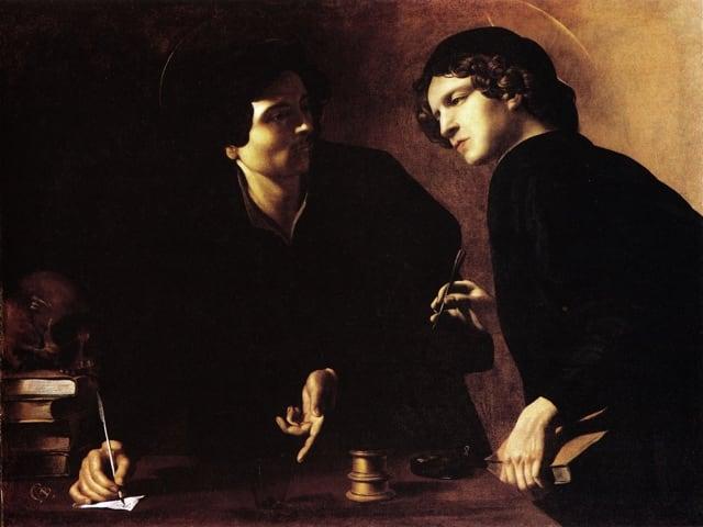 Giovanni Battista Caracciolo, fu detto il Caravaggio napoletano-3
