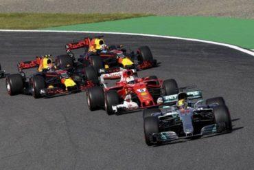 GP Usa 2017: Ferrari chiamata alla prova d'orgoglio