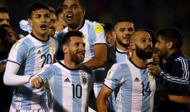 Messi trascinatore Argentina, una tripletta porta la nazionale sudamericana in Russia