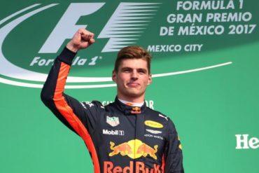 Mondiale 2017 F1, GP Messico vince Verstappen davanti a Bottas