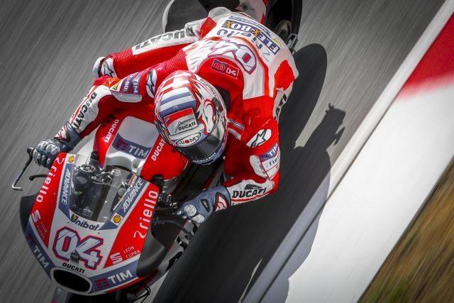 MotoGP circuito di Sepang: risorge la Ducati, Dovizioso primo e Lorenzo secondo, Rossi solo settimo