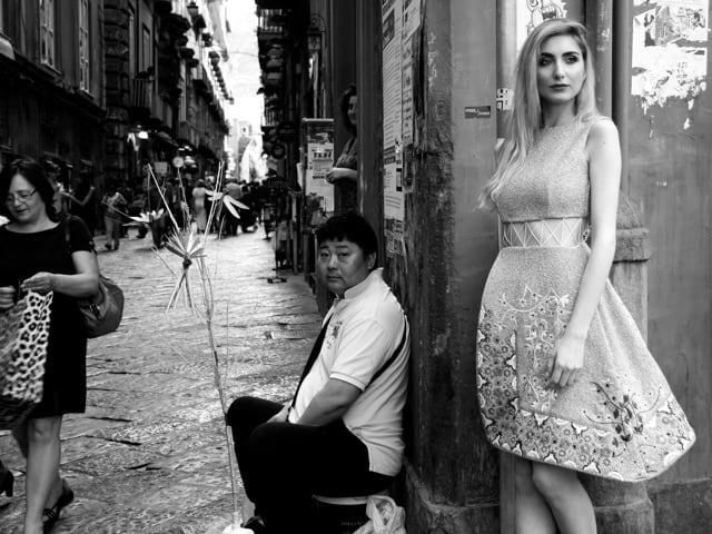 Napoli fashion on the road, la moda strumento di marketing territoriale-3