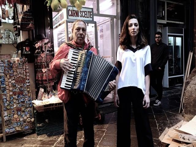 Napoli fashion on the road, la moda strumento di marketing territoriale-4