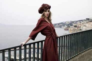 Napoli fashion on the road, la moda strumento di marketing territoriale-6
