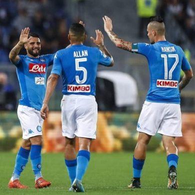 Napoli re d'Europa nessun'altra compagine continentale ha fatto meglio degli azzurri